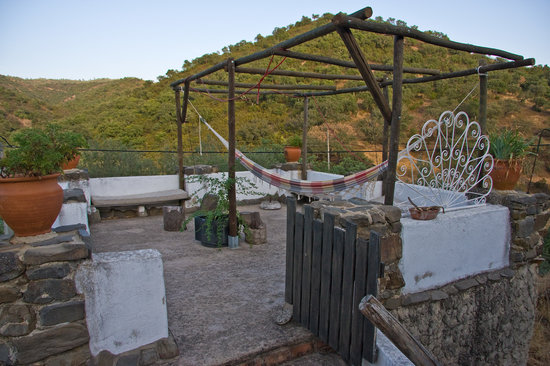 Quinta do Coracao: Perfect for a relaxing read