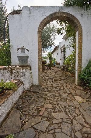 Quinta do Coracao: Come on in