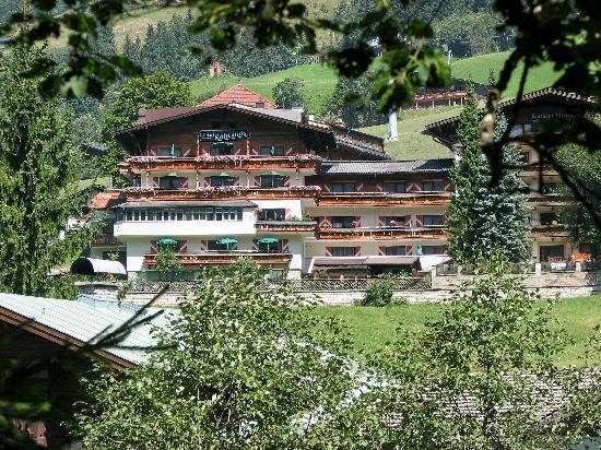 Kohlmais : Hotel