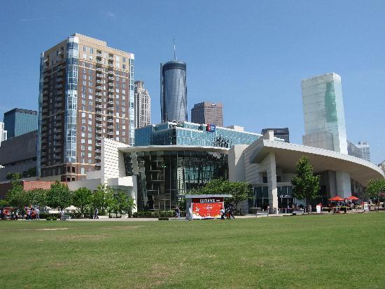 Atlanta, GA: Coca-Cola Museum