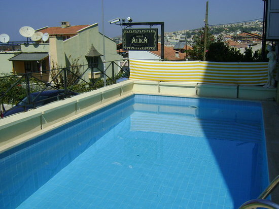 Alika Hotel