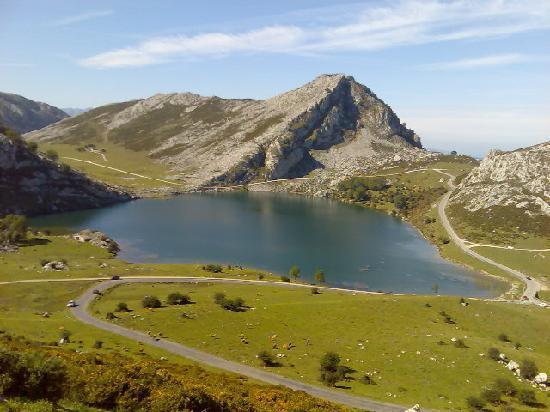 Hotel Maria Manuela: lagos de covadonga