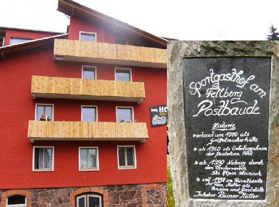 pornostars die beste Steinach(Thuringia)