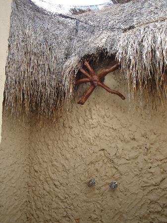 El Dorado Maroma, by Karisma: Outdoor Shower
