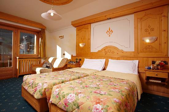 Hotel Astoria: LE CAMERE 2