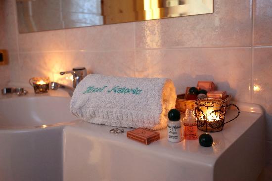 Hotel Astoria: LE CAMERE 3