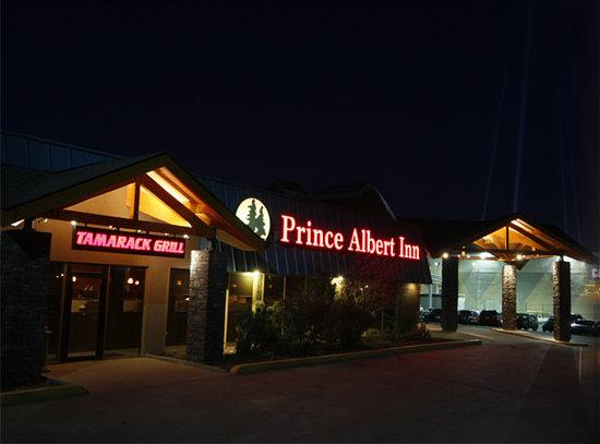 The Dining Room Hotel Saskatchewan