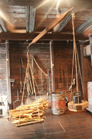 Det Hanseatiske Museum og Schoetstuene: Hanseatic Museum