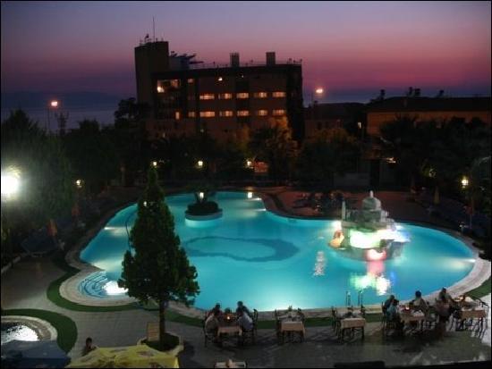 Tropicana Garden Hotel: Tropicana