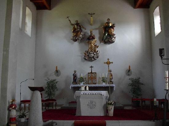 Pfarrkirche St. Karl Borromaus: 6