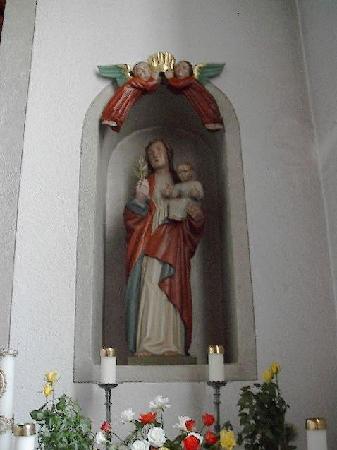 Pfarrkirche St. Karl Borromaus: 9