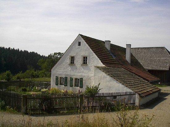 Oberpfalzer Freilichtmuseum