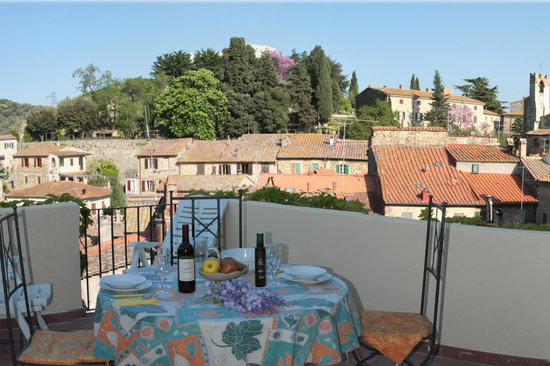 Residence Casa Vacanze Il Chiostro