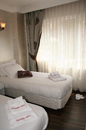 Preferred Hotel Old City: modern and comfortable