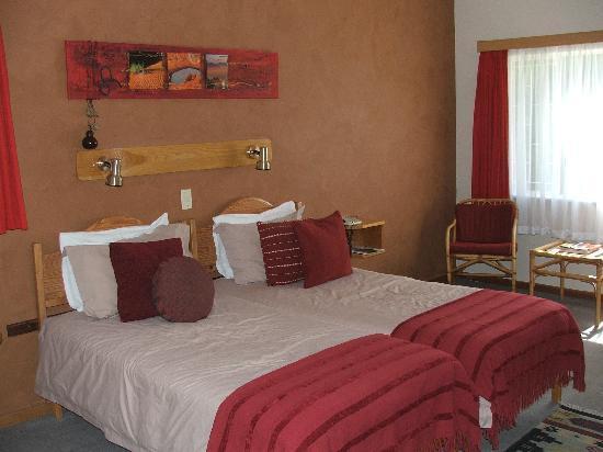 Hotel Pension Moni : Zimmer 6