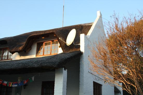ONESANDRA: house