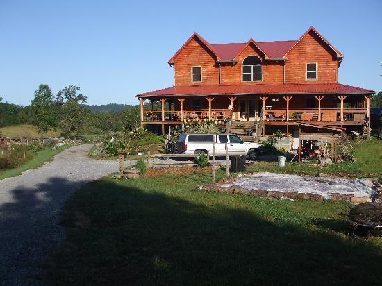 写真Pioneer Cabins & Guest Farm枚