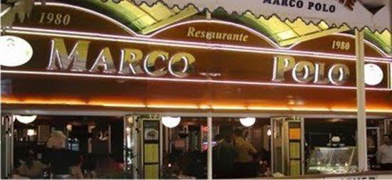 Restaurant Marco Polo: Restaurante Marco Polo