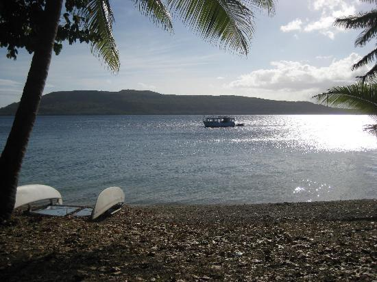 Efate, Vanuatu: Idyllic Views