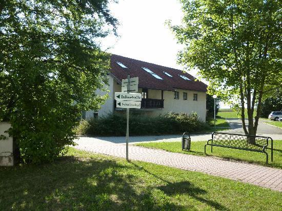 Ferienpark Glocknerhof: Ferienwohnungen
