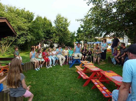 Ferienpark Glocknerhof: Kinder Aktivitaeten