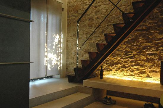 Torre di Moravola: room detail