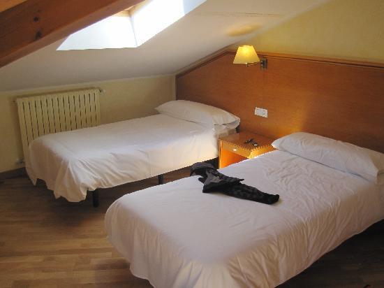 Hotel Bonavida: cc