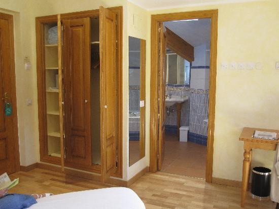 Hotel Bonavida : p