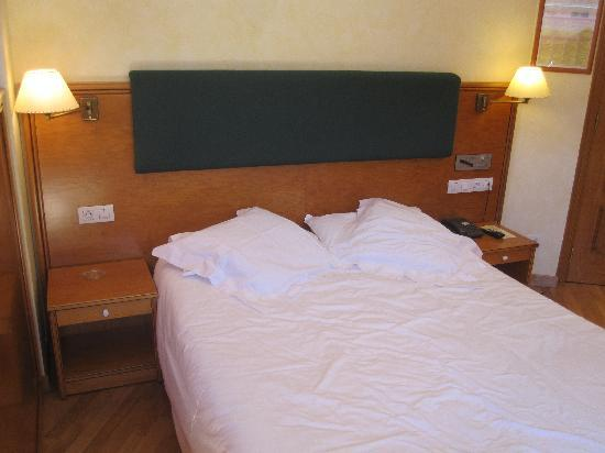 Hotel Bonavida : s