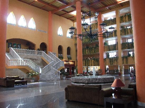 Playacartaya Spa Hotel: Fabuloso