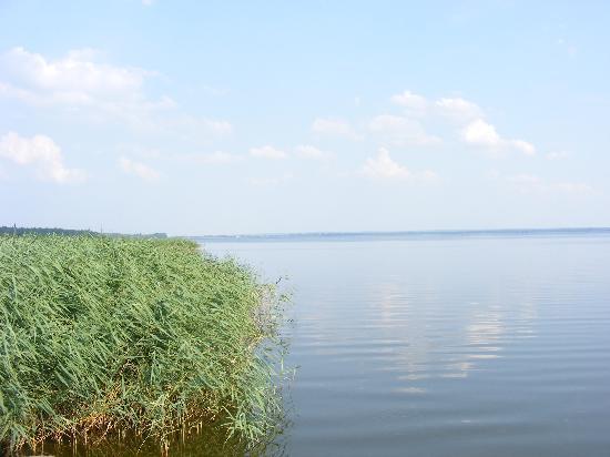 Slowinski National Park: i laghi