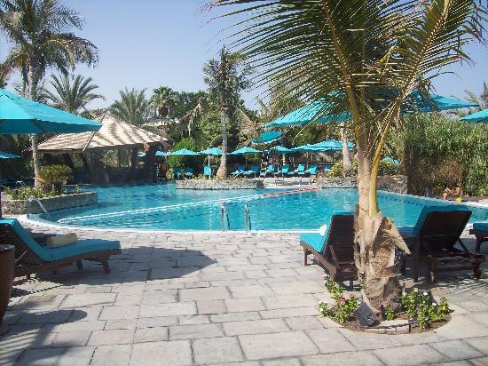 JA Jebel Ali Beach Hotel : encore une piscine