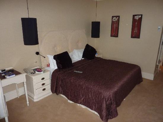 Hayfield Manor Hotel: Room 3