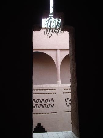 Hotel Kasbah Azalay : Kasbah Azalay
