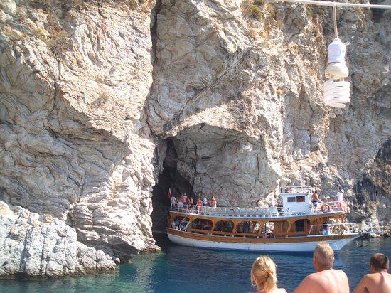 Bal Apartments: boat trip