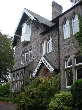 Old Vicarage Guest House: The Old Vicarage