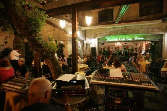 Mocambo Bar: Mocambo