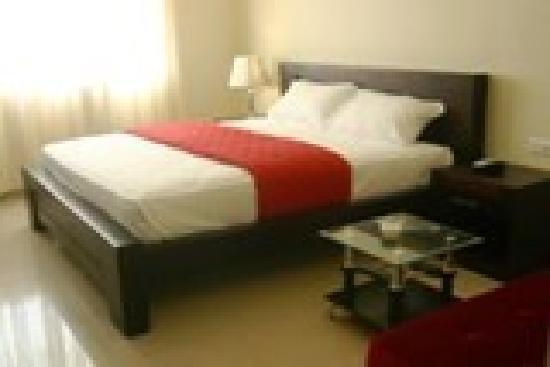 Hotel Habib Towers: Studio Inn