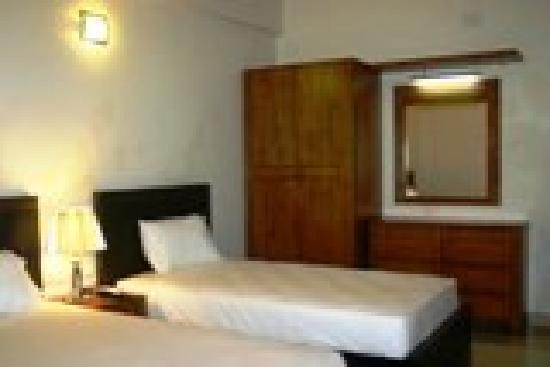 Hotel Habib Towers: Sup Delux