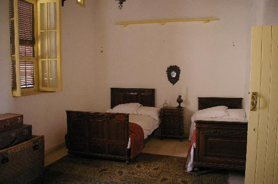 Howard Carter House : Bedroom 2