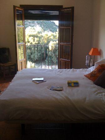 Casa Olea: One view of our room....