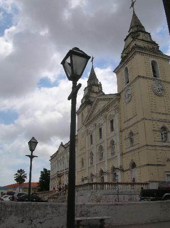 São Luís, MA: Sluis - hist center