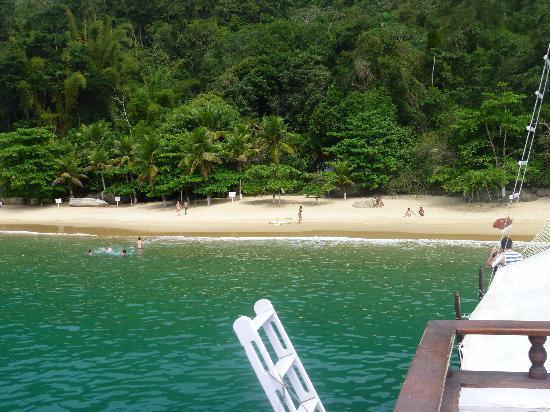Hotel Pousada Guarana: hora de nadar!!!!
