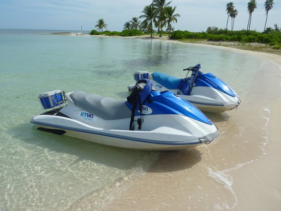 Jetski Safari and Fishing Tours - Day Tours