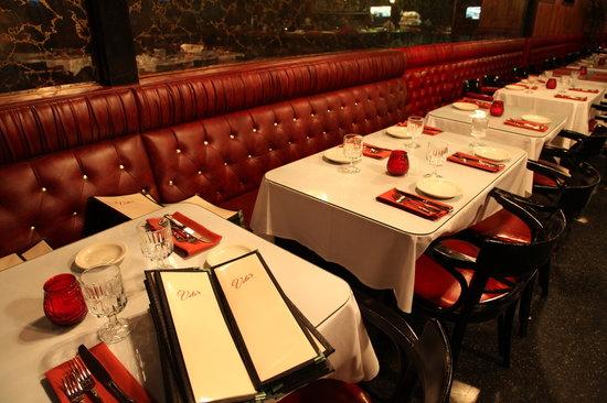 Photo of Italian Restaurant Vito's at 927 Ninth Avenue, Seattle, WA 98104, United States