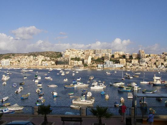 St. Paul's Bay, Malta: The Bay