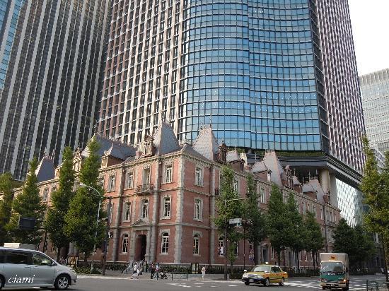 Mitsubishi Ichigokan Museum : 三菱一号館2