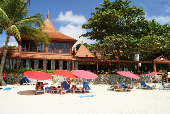 The Boathouse Wine & Grill : The Boathouse at Kata Beach