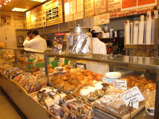 Zabar's : Great Selection
