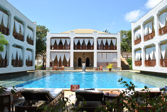 Photo of Kilili Baharini Resort & Spa Malindi
